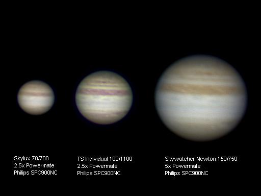 Astro foren berichte teleskop treffen häufige fachbegriffe